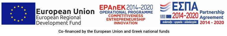 European Union - EPAnEK 2014-2020 - ΕΣΠΑ 2014-2020